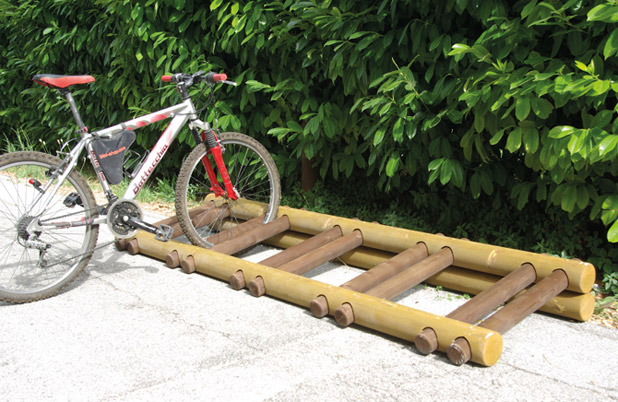 Porta Bici Gran Sasso